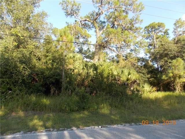 46 Atwater Street, Port Charlotte, FL 33954 (MLS #C7420018) :: Armel Real Estate