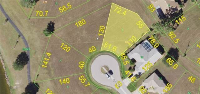 25308 Lychee Court, Punta Gorda, FL 33955 (MLS #C7420022) :: Premier Home Experts