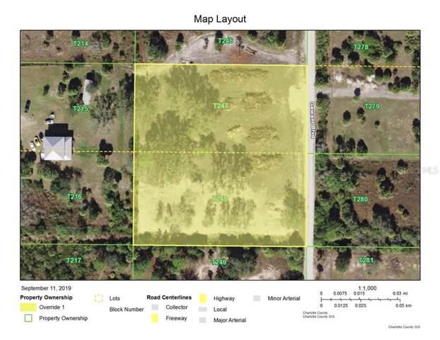 7373 Gewant Boulevard, Punta Gorda, FL 33982 (MLS #C7420024) :: Florida Real Estate Sellers at Keller Williams Realty