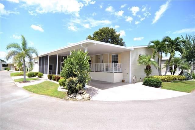 18 Emden Circle, Punta Gorda, FL 33950 (MLS #C7420039) :: Baird Realty Group