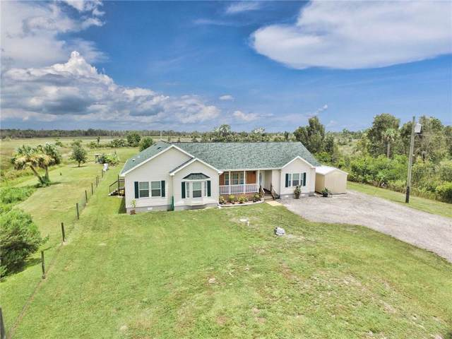 32634 Oil Well Road, Punta Gorda, FL 33955 (MLS #C7420044) :: Cartwright Realty