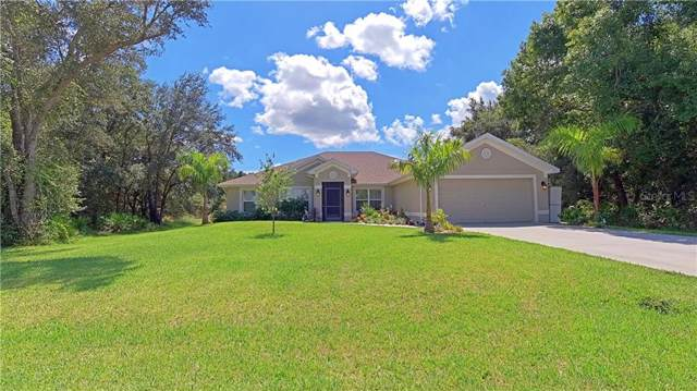 542 Encarnacion Street, Punta Gorda, FL 33983 (MLS #C7420057) :: Homepride Realty Services