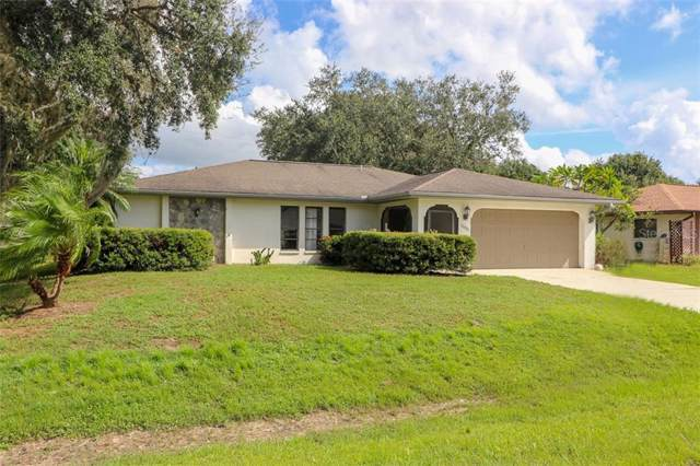 22302 Walton Avenue, Port Charlotte, FL 33952 (MLS #C7420058) :: The Light Team