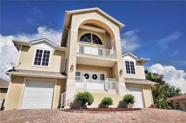 3538 Rita Lane, Saint James City, FL 33956 (MLS #C7420065) :: Remax Alliance