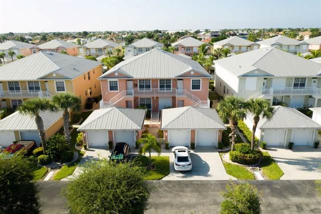 2002 Bal Harbor Boulevard #822, Punta Gorda, FL 33950 (MLS #C7420071) :: Florida Real Estate Sellers at Keller Williams Realty