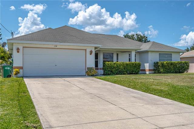 124 NW 25TH Place, Cape Coral, FL 33993 (MLS #C7420088) :: Cartwright Realty
