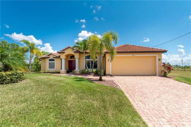 2117 NW 26TH Place, Cape Coral, FL 33993 (MLS #C7420094) :: Cartwright Realty
