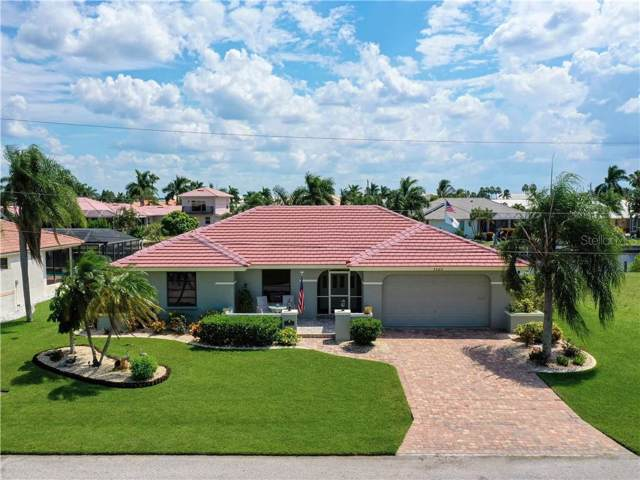 1525 Oriole Court, Punta Gorda, FL 33950 (MLS #C7420100) :: Florida Real Estate Sellers at Keller Williams Realty