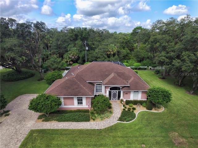135 Tazewell Drive, Port Charlotte, FL 33954 (MLS #C7420108) :: Cartwright Realty