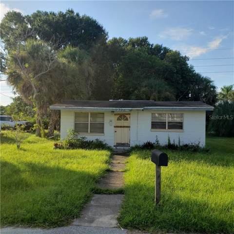 323 Hargreaves Avenue, Punta Gorda, FL 33950 (MLS #C7420109) :: White Sands Realty Group