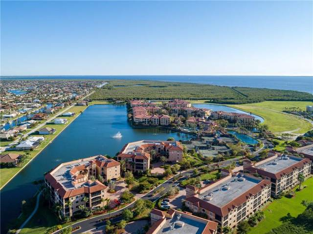 88 Vivante Boulevard 201/8821, Punta Gorda, FL 33950 (MLS #C7420116) :: White Sands Realty Group