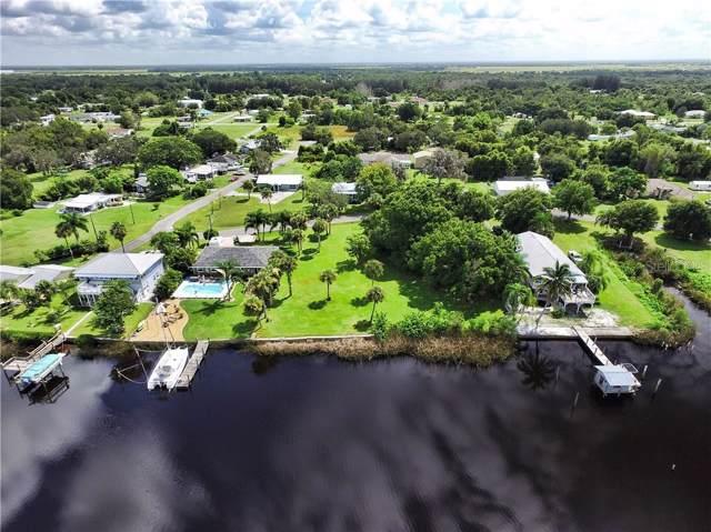 479 Ridgecrest Drive, Punta Gorda, FL 33982 (MLS #C7420117) :: Rabell Realty Group