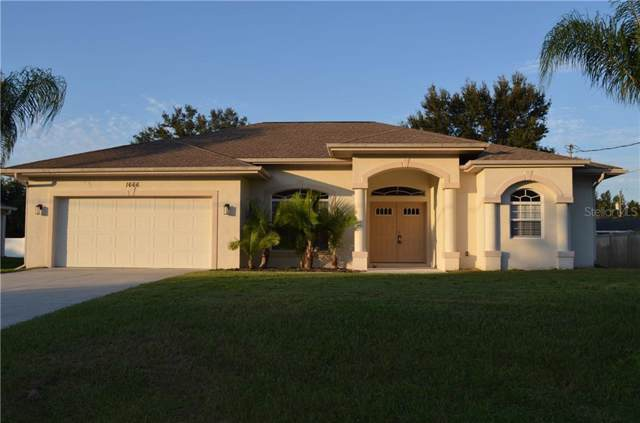 1666 Boca Chica, North Port, FL 34286 (MLS #C7420133) :: Baird Realty Group