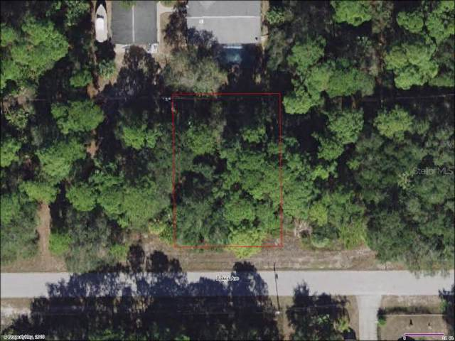 17154 Baker Avenue, Port Charlotte, FL 33948 (MLS #C7420135) :: White Sands Realty Group