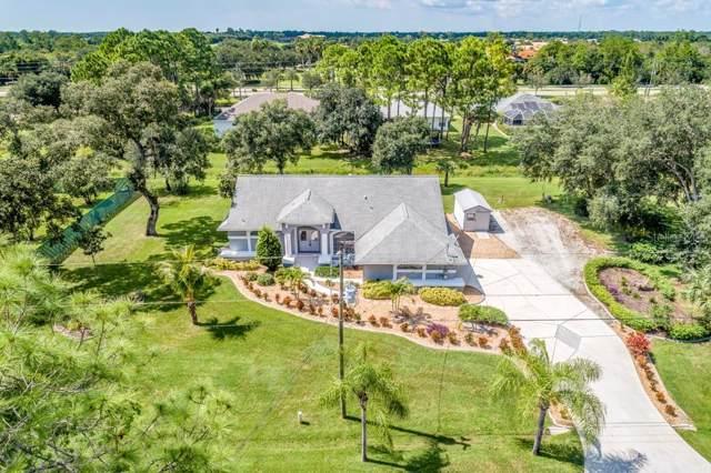 3521 Sesame Street, North Port, FL 34287 (MLS #C7420138) :: Homepride Realty Services