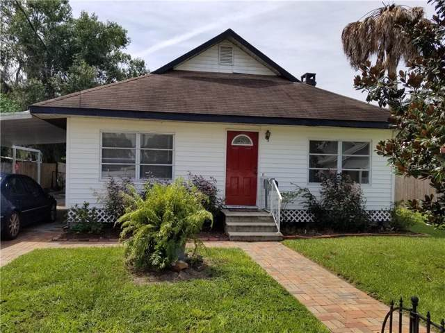 417 W Effie Street, Arcadia, FL 34266 (MLS #C7420147) :: The Light Team