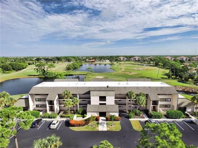 5050 Marianne Key Road 2B, Punta Gorda, FL 33955 (MLS #C7420148) :: White Sands Realty Group