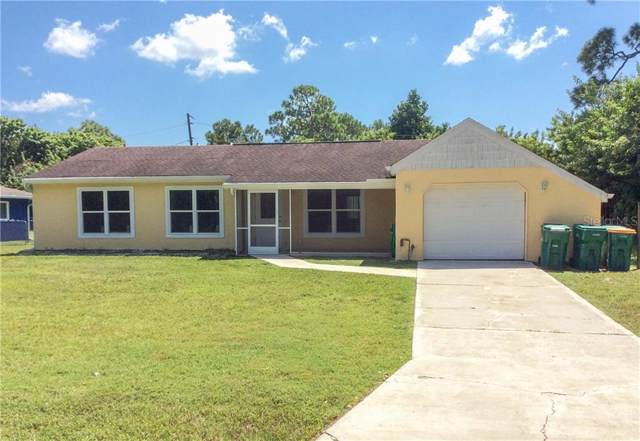 947 Linnaen Terrace NW, Port Charlotte, FL 33948 (MLS #C7420149) :: Bridge Realty Group