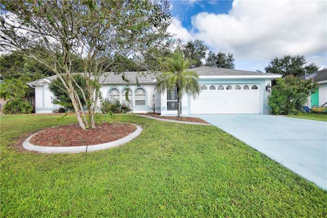 381 Strasburg Drive, Port Charlotte, FL 33954 (MLS #C7420165) :: The Light Team