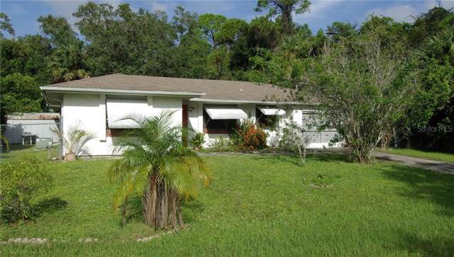 2143 Tinker Street, Port Charlotte, FL 33948 (MLS #C7420171) :: Bustamante Real Estate