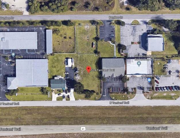 524 Tamiami Trail, Port Charlotte, FL 33954 (MLS #C7420179) :: Florida Real Estate Sellers at Keller Williams Realty