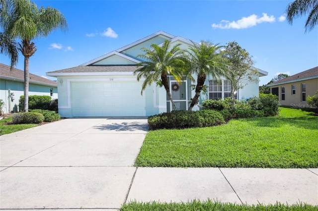 1556 Scarlett Avenue, North Port, FL 34289 (MLS #C7420180) :: Baird Realty Group