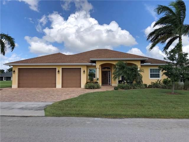 312 Clusia Rosea, Punta Gorda, FL 33955 (MLS #C7420186) :: Florida Real Estate Sellers at Keller Williams Realty