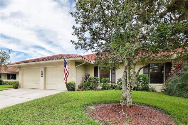 11260 SW Essex Drive, Lake Suzy, FL 34269 (MLS #C7420192) :: The Light Team