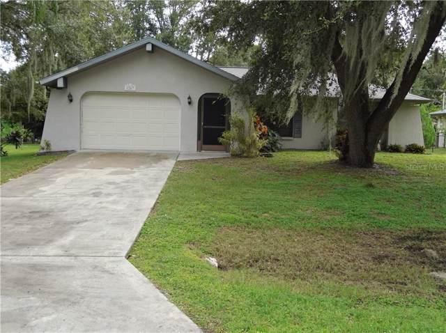 1267 Tift Street, Port Charlotte, FL 33952 (MLS #C7420194) :: Premium Properties Real Estate Services