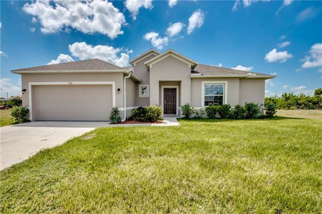 1110 SW 1ST Street, Cape Coral, FL 33991 (MLS #C7420195) :: Cartwright Realty