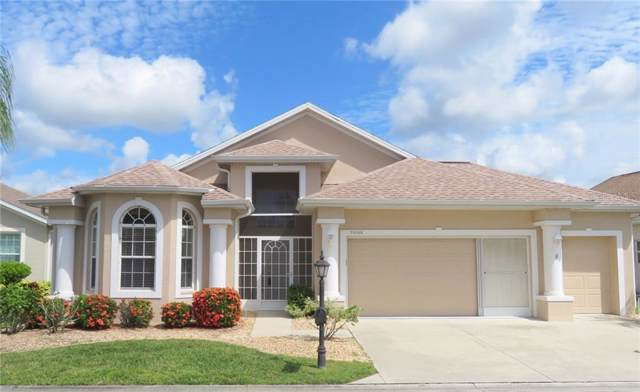 24358 Folkstone Avenue, Port Charlotte, FL 33980 (MLS #C7420197) :: The Light Team