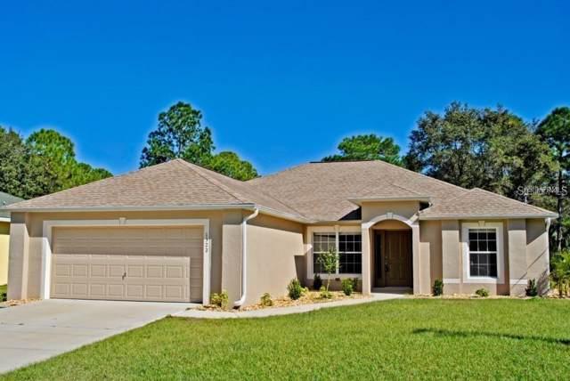 1322 Caraboa Lane, Port Charlotte, FL 33953 (MLS #C7420200) :: Premium Properties Real Estate Services