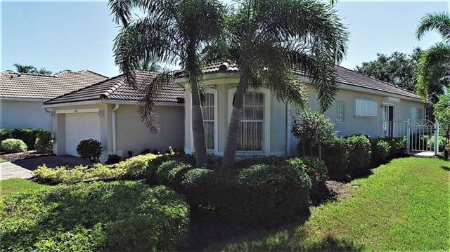17906 Courtside Landings Circle, Punta Gorda, FL 33955 (MLS #C7420202) :: Bustamante Real Estate