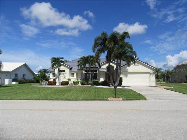 224 Madrid Boulevard, Punta Gorda, FL 33950 (MLS #C7420206) :: Florida Real Estate Sellers at Keller Williams Realty