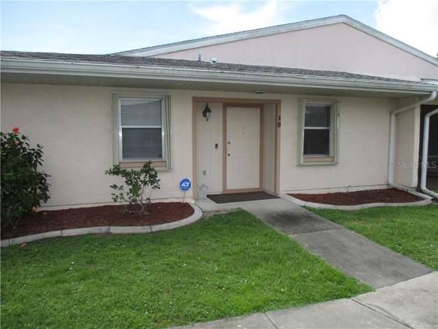 25068 Harborview Road 1D, Port Charlotte, FL 33980 (MLS #C7420208) :: EXIT King Realty