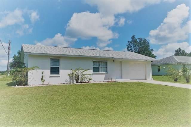 27156 Citrus Avenue, Punta Gorda, FL 33983 (MLS #C7420209) :: Cartwright Realty