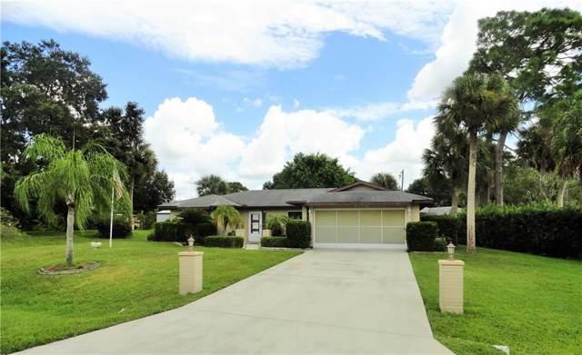 4156 Allure Lane, North Port, FL 34287 (MLS #C7420211) :: Homepride Realty Services