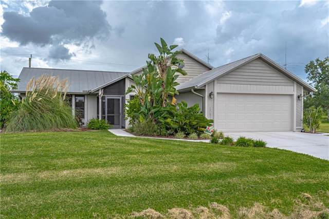 27311 Washington Street, Punta Gorda, FL 33983 (MLS #C7420215) :: White Sands Realty Group