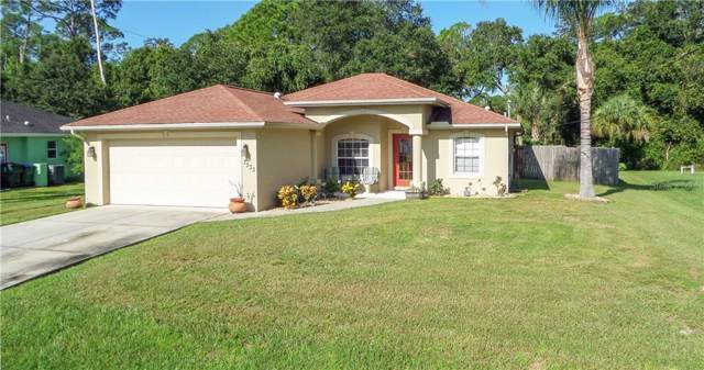 7533 Tasco Drive, North Port, FL 34291 (MLS #C7420216) :: Team 54
