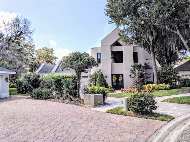 5103 Rolling Fairway Drive, Valrico, FL 33596 (MLS #C7420218) :: Team Bohannon Keller Williams, Tampa Properties