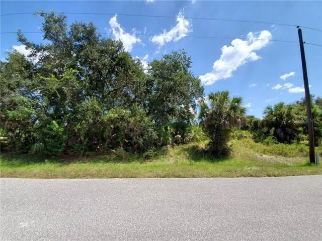 3452 Liberty Street, Port Charlotte, FL 33948 (MLS #C7420221) :: Premier Home Experts
