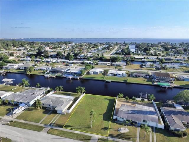 470 Notson Terrace, Port Charlotte, FL 33952 (MLS #C7420228) :: Cartwright Realty