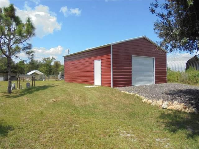 6219 Strasse Boulevard, Punta Gorda, FL 33982 (MLS #C7420229) :: White Sands Realty Group