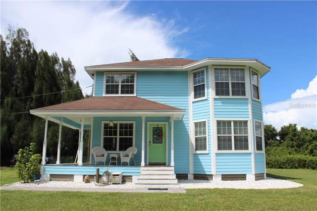 29222 Laffer Avenue, Punta Gorda, FL 33982 (MLS #C7420230) :: Griffin Group