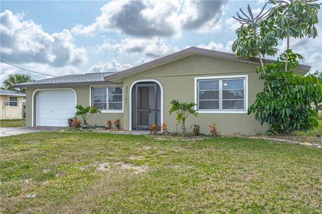 20161 Midway Boulevard, Port Charlotte, FL 33952 (MLS #C7420236) :: The Brenda Wade Team