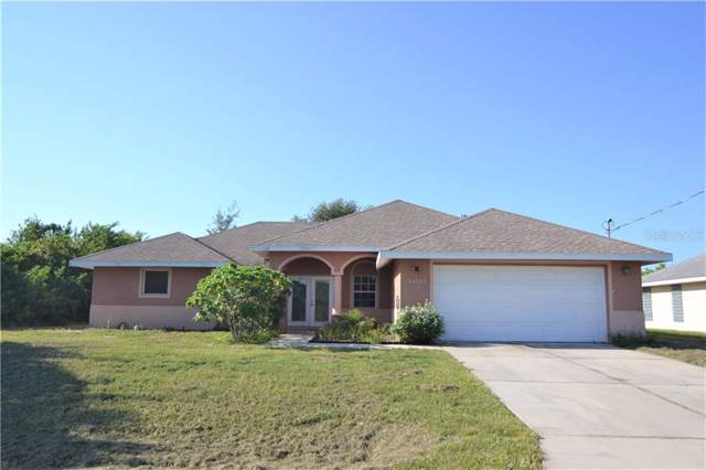 14183 Maysville Circle, Port Charlotte, FL 33981 (MLS #C7420238) :: White Sands Realty Group