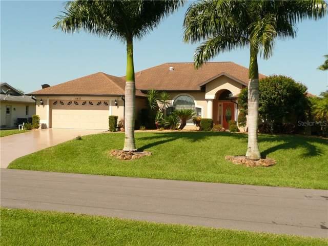 4433 Sweetbay Street, Port Charlotte, FL 33948 (MLS #C7420241) :: Bustamante Real Estate