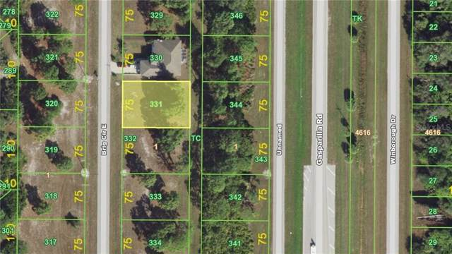 143 Brig Circle E, Placida, FL 33946 (MLS #C7420247) :: Team Pepka