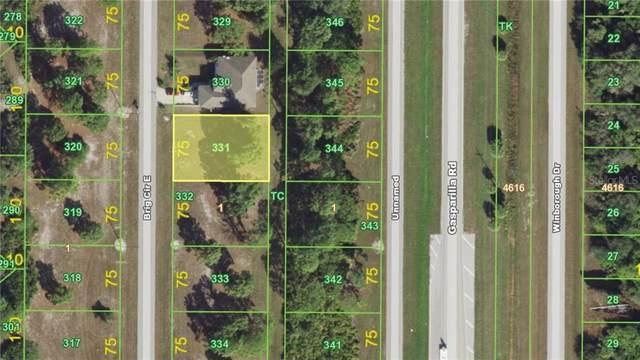 143 Brig Circle E, Placida, FL 33946 (MLS #C7420247) :: Dalton Wade Real Estate Group