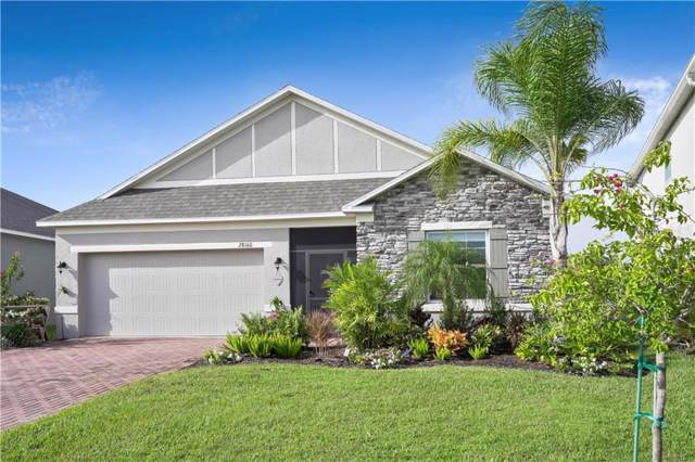 28160 Arrowhead Circle, Punta Gorda, FL 33982 (MLS #C7420258) :: Homepride Realty Services